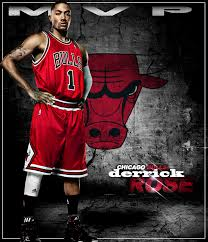 bulls wallpaper derrick rose.  Derrick Chicago Bulls Images Derrick Rose For MVP HD Wallpaper And Background Photos To Wallpaper R
