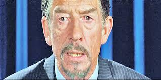 john hurt v for vendetta. Exellent Hurt John Hurt In V FOR VENDETTA 2005 For Vendetta
