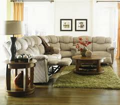 wonderful living room side table decorations round brown lacquered wood side table shelves black wood drum