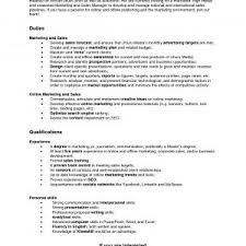 Valid Sample Technical Marketing Manager Resume | Bluegenie.co