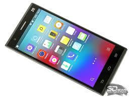 Обзор смартфона ZTE Star 1: хочу быть ...