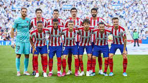 Atletico madrid move a step closer to becoming spanish champions for the first time since 2014 with a home victory over real sociedad. Atletico Madrid Atletico Ratings Vs Real Sociedad Nobody Delivers In San Sebastian Marca In English