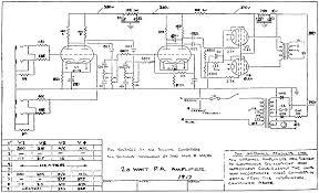 marshall schematics amp schematic 2x ecc83 2x el84 marshall