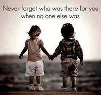 We Never Forget You Death Quotes via Relatably.com