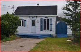2 chalets 2 maison a vendre sur le même terrain a natashquan