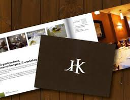 Hotel Brochure Designs 40 Incredibly Creative Brochure Designs For Inspiration
