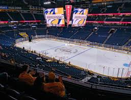 Bridgestone Arena Section 219 Seat Views Seatgeek