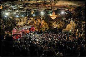 The Caverns Seating Chart Widespread Panic Setlists 2019 Tour Widespread Panic