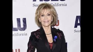 Jane Fonda raises $1.3 million at 80th birthday fundraiser | WSB-TV