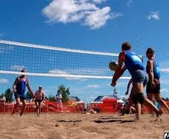 Афиша Псков Афиша мероприятий Пскова Городская афиша на самые  На городском пляже Пскова с 10 по 12 июня пройдут соревнования по пляжному волейболу среди команд Северо Западного федерального округа
