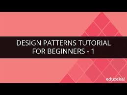 Design Patterns Tutorial