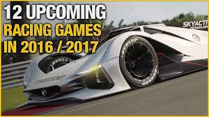 new release car games ps312 Upcoming Racing Games in 2016  2017  YouTube
