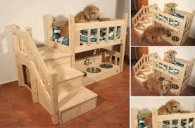 diy pallet dog bed instructions wooden pallet dog bed plans pallet wood projects