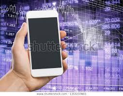 Goldman Sachs Logo Seen On Smartphone Stock Photo Edit Now