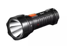 Đèn pin sạc LED Comet CRT344: Mua bán trực tuyến Đèn pin & Đèn flash với