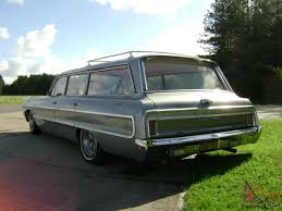 1964 Chevy Station Wagon Images - Reverse Search