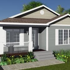 stylish modular home. Bungalow House Plans Thumbnail Size Stylish Modular Homes Housebungalow Prefab Floor Home . P