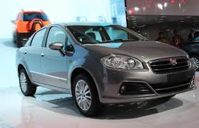 new car launches by fiatFiat Linea launched several cars unveiled at Geneva are India