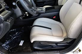 contemporary honda civic seat covers lovely 2018 new honda civic sedan lx cvt at