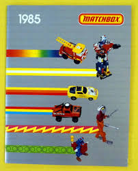 what s that on the er is that voltron yes it s voltron i there s not a lion to be found yet given matchbox s history with small toy cars