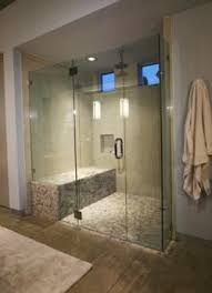 Ideas for Custom Walk-in Showers