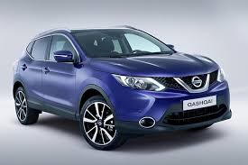 nissan new car release in indiaNissan Considering Qashqai Crossover For 2014 Launch Upcoming cars