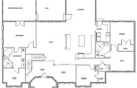 mother in law house plans modern medium size