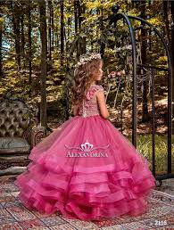 Magical <b>forest</b> - 2116 - Flower and communion dress | Платья с ...