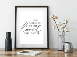 wall hangings for office. Inspirational Wall Art For Office. Prints | Decor Home Office Girl Hangings