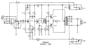 very old pignose  pignose model 7 100 gif