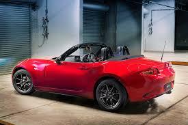 2016 Mazda Miata MX-5: To Make 155 HP in US Spec [News] - The Fast ...
