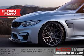 BMW Convertible bmw e90 20 inch wheels : HRE FF01 Flow Form Wheels for BMW in 19