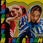 Fan of a Fan: The Album [Deluxe Edition] album by Tyga