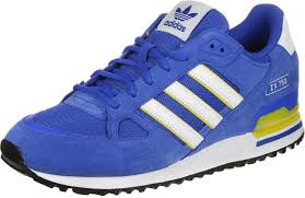 adidas shoes blue and white. adidas zx 750 shoes blue and white