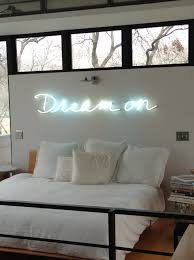Neon Signs For Home Decor Love This Neon Sign Courtney Of Life Content Had Custom Made 5