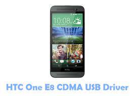 Download HTC One E8 CDMA USB Driver ...