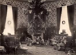 Christmas Traditions at the White House - White House Historical ...