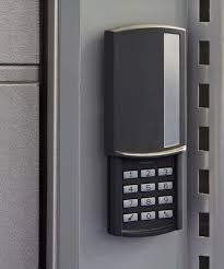 garage door opener keypad. Garage Door Opener Keypad: Simple Steps To A Successful Installation Keypad