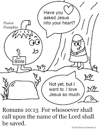 Bargain Christian Halloween Coloring Pages Free Preschool For