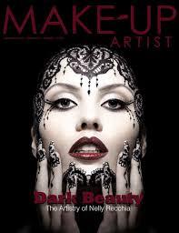 nelly ra makeup artist makeup artist magazine uk