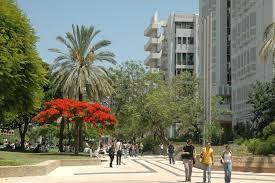 google campus tel aviv 10. Tel Aviv University Campus Google 10