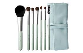 beginner makeup brush set