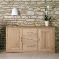 mobel solid oak console. Mobel Oak Large Sideboard Solid Console