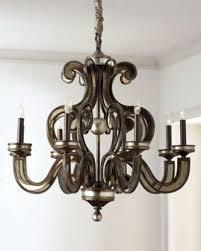 horchow lighting chandeliers. Good Looking John Richards Chandeliers Richard Collection Eight Light Chandelier Traditional By Horchow Large Lighting