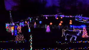 Christmas Lights Roanoke Va 2018 Drone Footage Of A Back Creek Christmas Roanoke Va