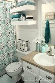 Small Apartment Bathroom Decorating Ideas On A Budget Archives - Small apartment bathroom decor