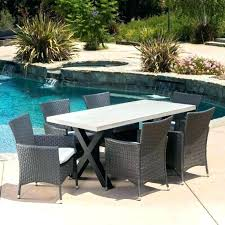 cement table and benches round cement table patio furniture for cement table concrete round table