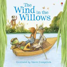 The Wind in the Willows retold by Lesley Sims · Story Snug