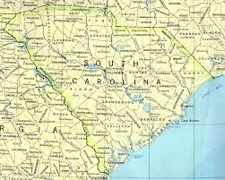 map of south carolina a source for all kinds of maps of south