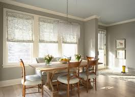 gray dining room paint colors. Classic Dining Room With Gray Walls And Light Hardwood Floors Wooden Sets White Paint Colors I